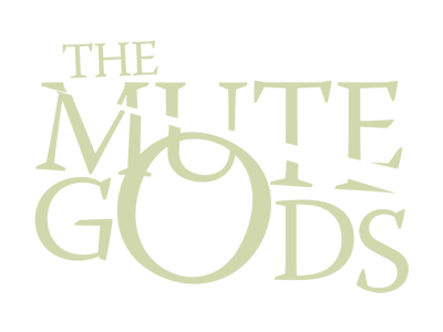 The Mute Gods - New Album 'Atheists & Believers' out March 2019!